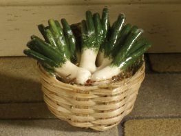 [DB] Basket of Leeks