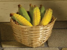 [DB] Basket of Sweetcorn