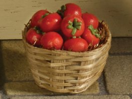 [DB] Basket of Tomatoes