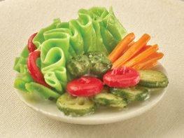[DB] Salad Plate