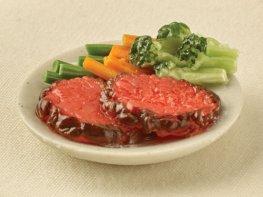 [DB] Roast Beef Dinner