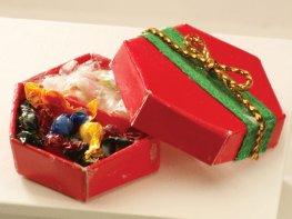 [DB] Box of Sweets - Hexagonal