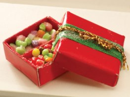 [DB] Box of Sweets - Square