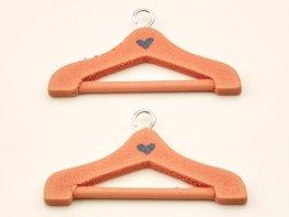 [DB] Pink Coat Hangers [pk2]