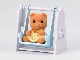 [SF] McFarlane Bear Baby with Swing (*)