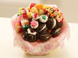 [DB] Basket of Sweets (*)