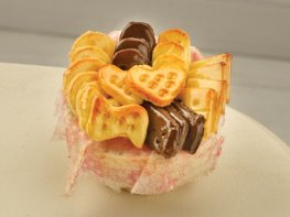 [DB] Basket of Biscuits for Cheese