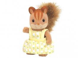 [SF] Walnut Squirrel Sister (*)