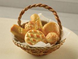 [DB] Bread Basket