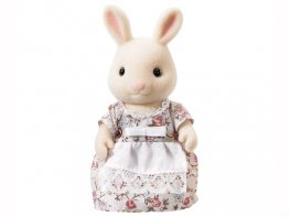 [SF] Periwinkle Rabbit Mother (*)