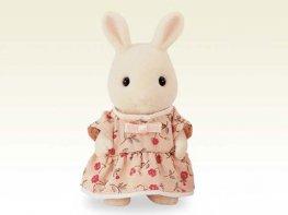 [SF] Periwinkle Rabbit Sister (*)