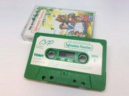 [SF] Story Cassette Tape (*)
