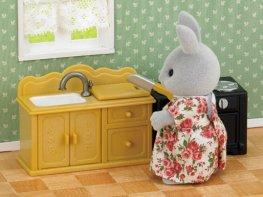 [SF] Kitchen Sink Set