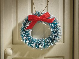 [DB] Christmas Wreath