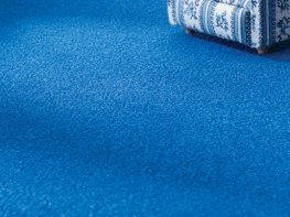 [DB] Carpet - Royal Blue