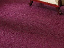[DB] Carpet - Burgundy