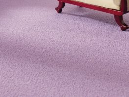 [DB] Carpet - Mauve