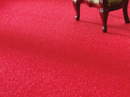 [DB] Carpet - Red