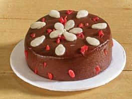[DB] Fruit Cake