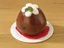 [DB] Christmas Pudding
