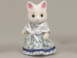 [SF] Golightly Silk Cat Mother (*)