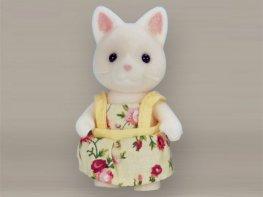 [SF] Golightly Silk Cat Sister (*)