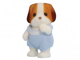 [SF] Doughty Chiffon Dog Baby [JP]