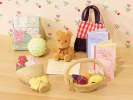 [SF] Get Well Soon Gifts (*)