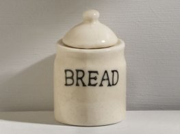 [DB] Bread Crock