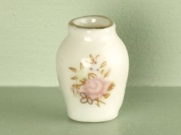 [DB] Floral Vase [small]