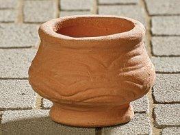 [DB] Terracotta Planter [style B]