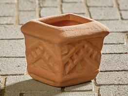 [DB] Terracotta Planter [style C]