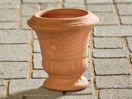 [DB] Terracotta Planter [style E]