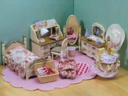 [SF] Pretty Bedroom Set (*)