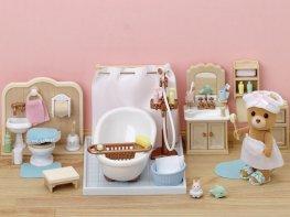 [SF] Cottage Bathroom [JP] (*)