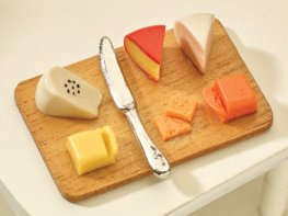 [DB] Cheese Board