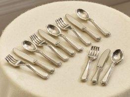[DB] Cutlery Set