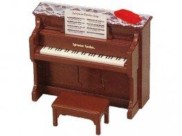 [SF] Upright Piano (*)