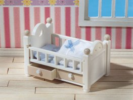 [SF] Baby Bed Set (*)