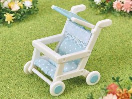 [SF] Baby Stroller (*)