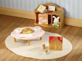 [SF] Children's Playtable Set (*)