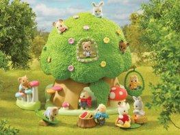[SF] Nursery Treehouse (*)