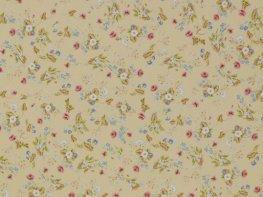 [DB] Wallpaper - Rococo Silk [Corn]