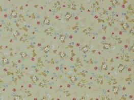 [DB] Wallpaper - Rococo Silk [Green]