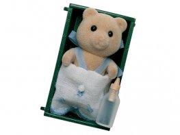 [SF] Vintage Honeybear Baby Boy (*)