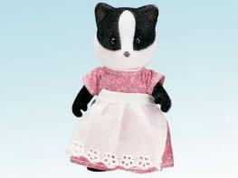 [SF] Underwood Badger Mother (*)