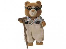 [SF] Marmalade Bear Grandpa (*)