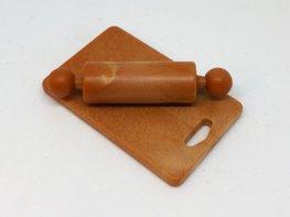[SF] Rolling Pin & Board (*)