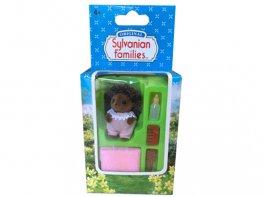 [SF] Bramble Hedgehog Baby Girl [1999] (*)