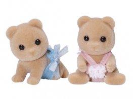 [SF] Honeybear Twins (*)